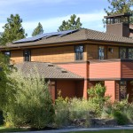 Home Green Building Construction Sustainable
