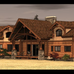 Home House Plans Size Custom
