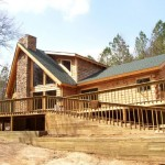 Home Independent Representative Lookout Mountain Log Homes
