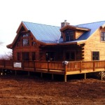 Home Kit Schutt Log Homes Montgomery Alabama General Misc For Sale