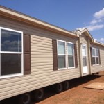 Home Manufactured Brand New Trailer Real Estate Oklahoma City