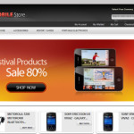 Home Mobile Store Best Free Magento Themes Thatll Make You