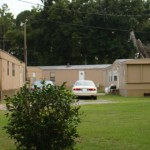 Home Park For Sale Income Property Pensacola Trailer