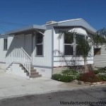 Home Park Hemet California New And Used Mobile Homes For Sale