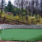 Home Putting Green Frequently Asked Questions Why Synthetic Turf