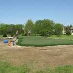Home Putting Greens Central Ohio Green Dealer