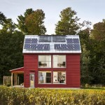 Home Receives Project The Year Award From Green Building