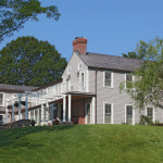 Home Renovation Project For Historical Farmhouse Beautiful Landscape