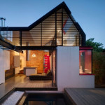 Home Renovation Tms Architects