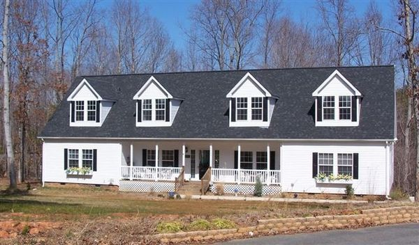 Home Skyline Homes Clayton Preowned