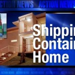 Home Sweet Shipping Container Abc
