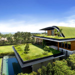 Home Take Look The Sky Garden Via Architecturestyle
