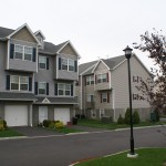 Home Technology Has Manufactured Multi Townhouse Style Homes