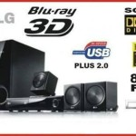 Home Theater Blu Ray Rms Modelo Bsf