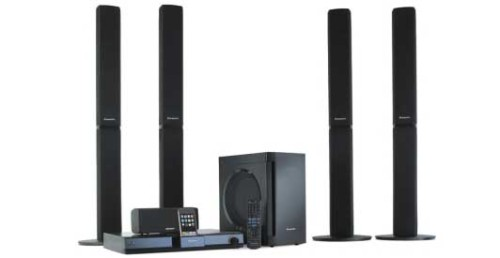 Home Theater Panasonic