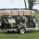 Homebuilt Travel Trailer Plans House And Home Designs Free