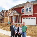 Homes And More Luxury Oakwood Hosts Pizza Preview Green Valley