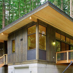 Homes Are Growing More Beautiful And Green Image Prefab Home