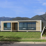 Homes Are The Latest Affordable Green Prefab Design Connect