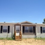 Homes Double Wide Mobile Home For Sale Odessa Texas