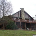 Homes For Sale Lincoln Escape The Lake Cozy Log
