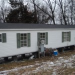 Homes For Sale Moved Used Mobile Home