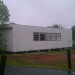 Homes Free School Trailer Mobile Home Manufactured