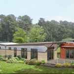 Homes Introduces The House New Revolutionary Thought Home
