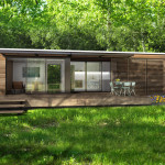 Homes Jared Levy And Gordon Scott Connect Prefabricated