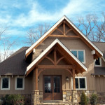 Homes Log Home Information About Cabin