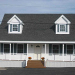 Homes Maine Modular Manufactured And Mobile Two Story
