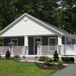 Homes Maine Rye Manufactured Home For Sale Scarborough