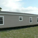 Homes Mobile Home Model Manufactured For Sale