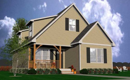 Homes Modular Builder North Carolina Virginia South