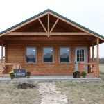 Homes Modular Log Cabin Kits Small Home Cabins