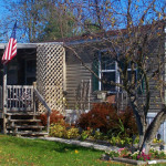 Homes New Bloomfield Paradise Mobile Home Park