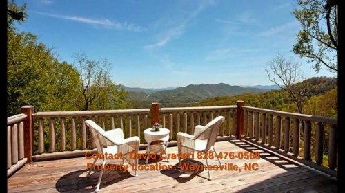 Homes North Carolina Luxury Home And Log For Sale