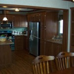 Homes Pictures The Cedarpointe Mobile Home Mya