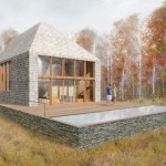 Homes Prefab Home Architecture Kit