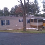 Homes Used Mobile Trailers For Sale Large