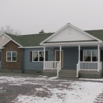 Homes Your Dream Our Dedication West Virginia Model