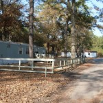 Homestead Drive Greenville Mobile Home Community