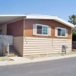 Homette Mobile Home For Sale Riverside