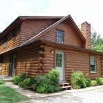 Honest Abe Log Homes Gallery Cabins
