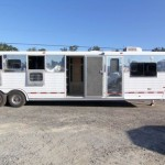 Horse Trailer World Huge Selection Trailers Cargo Trucks