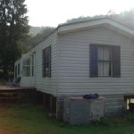 Horton Mobile Home For Sale Mount Nebo