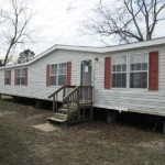 Horton Mobile Home For Sale Orangeburg