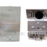 Hot Water Heater Boiler Stainless Gas Heaters From Home