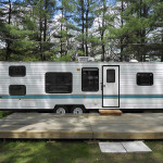 House Keeping Rental Trailers