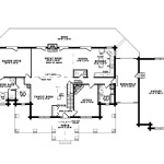 House Plans Rustic Home And Vacation See More